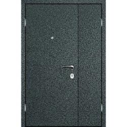 Широкая стальная дверь на заказ «Антик-КВ»