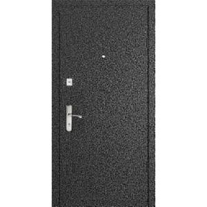 Входная металлическая дверь «Антивандальная»