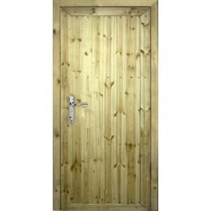 Дверь «Дом-Д»