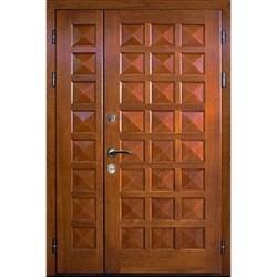 Входная дверь в квартиру от производителя «Двухстворка-КВ»