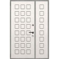 Дверь «Двухстворка-КВ»