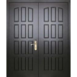 Дверь «Двуполка-МДФ»