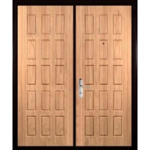 Дверь «Двуполка-ПР»