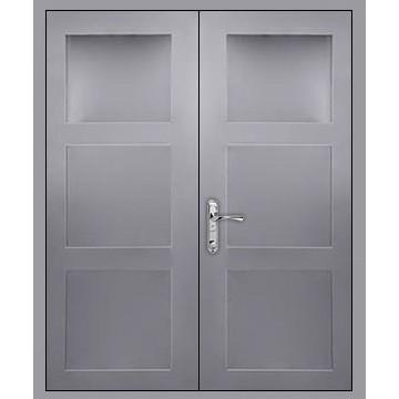 Дверь «Двуполка»