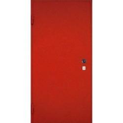 Дачная металлическая дверь «Грунт-Д»
