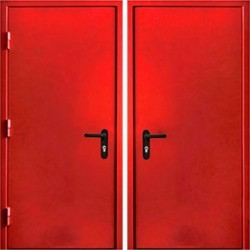 Дверь «Грунт EI-60»