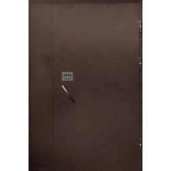 Дверь в подъезд металлическая «Грунт-П»