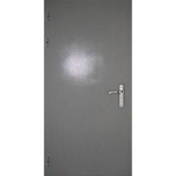 Металлическая дверь в квартиру «Крепость»