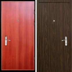 Дверь «Ламинат»