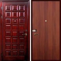 Дверь «МДФ-Д»