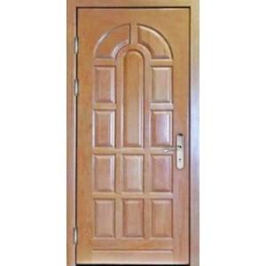 Входная дверь в квартиру «МДФ-К»