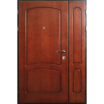 Металлическая дверь в тамбур «МДФ-ТА»