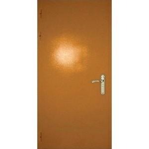 Входная дверь для дачи «Порошок-ДТ»