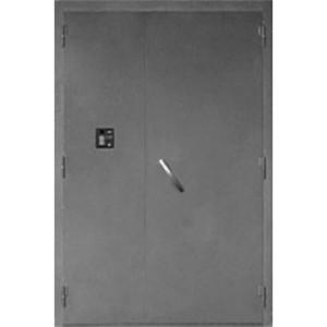 Металлическая дверь в парадную «ПГ-П»