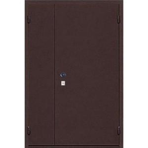 Тамбурная металлическая дверь «Грунт-ТА»