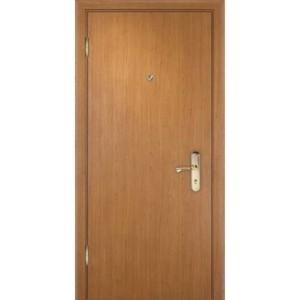 Однопольная металлическая утепленная дверь «Однополка-Т»