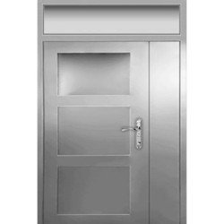 Дверь «Перегородка-ТА»