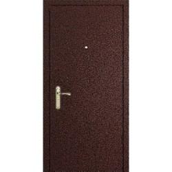 Входная дверь в загородный дом «Порошок-Д»