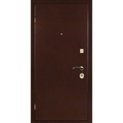 Входная дверь в квартиру «Порошок-КВ»