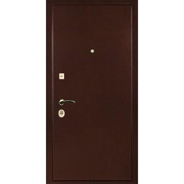 Дверь «Порошок-КВ»