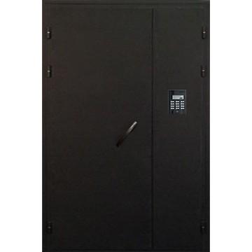 Входная дверь в подъезд «Порошок-П»