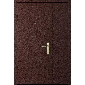 Тамбурная порошковая дверь «Порошок-ТА»
