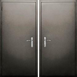 Дверь «Порошок-Тех»