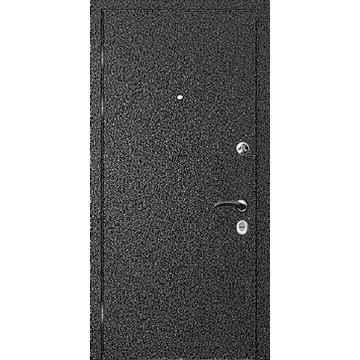 Металлическая дверь в коттедж «Престиж-Д»