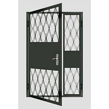Дверь «Решетка-ТА»