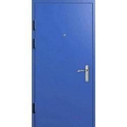 Надежная металлическая дверь для дачи «Шагрень-Д»