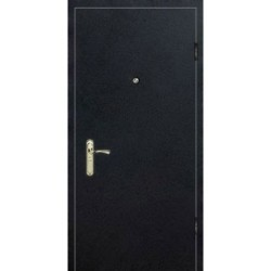 Входная металлическая дверь с шумоизоляцией «Шумка-КВ»