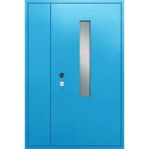 Дверь «Стеклопакет-ТА»