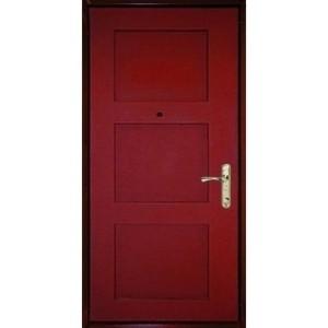 Дверь «Строительная-Тех»