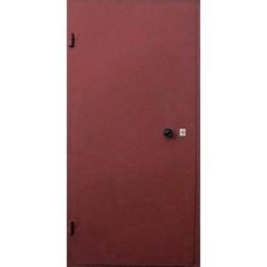 Металлическая дверь «Техническая»