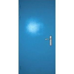 Входная утепленная дверь «Теплая»