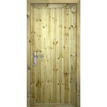 Дверь «Теплая»