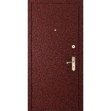 Дверь входная утепленная «Утепленная-КВ»