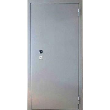 Утепленная техническая дверь «Утепленная-Тех»