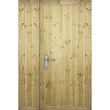 Дверь «Вагонка-ТА»