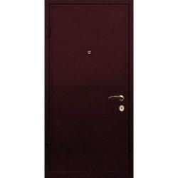 Входная металлическая дверь с установкой «Винил-КВ»