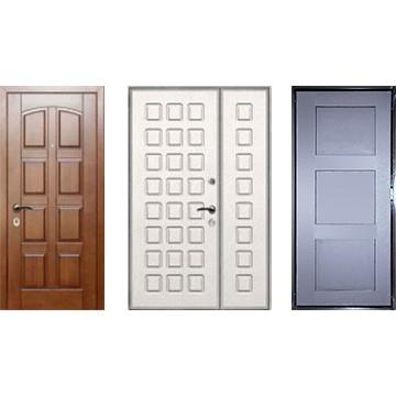 Каталог дверей