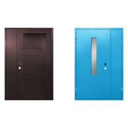 Тамбурные двери