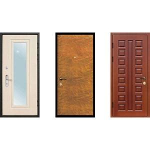 Вторые двери