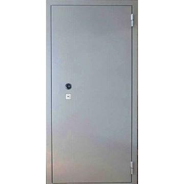 Недорогая металлическая входная дверь «Уличная-ПГ»