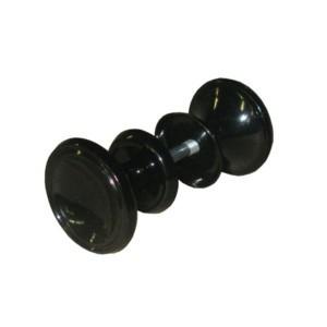 Пластиковая ручка кнопка (грибок)