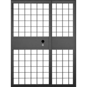 Дверь «Решетка-Эпсилон»