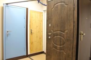 Офис (выставленные металлические двери)