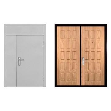 Двери в старый фонд