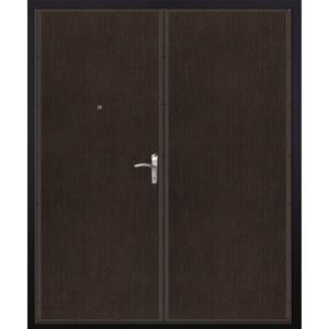 Дверь «Ламинат-Шумка*2»