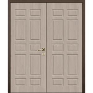 Дверь «Броня-Шумка*2-Д»